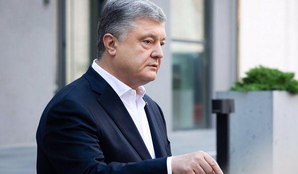 «Выстрел в спину армии»: Порошенко разнес планы Зеленского о сокращении Комитета ветеранов