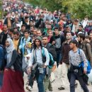 Аналитики: Западные страны хотят переправить в Украину африканских и азиатских нелегалов