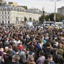 «Никаких акций, хватит!»: в Москве «забородили» еще один митинг на 100 тысяч человек