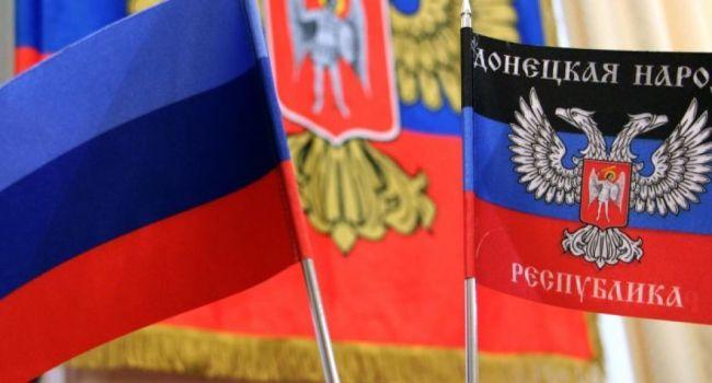 Террористка «ДНР» Багира: Россия нам не доплатила за предательство Украины и убийство украинцев