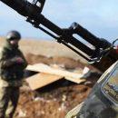 «Слава Украине»: бойцы ВСУ заняли новую позицию под оккупированной Авдеевкой