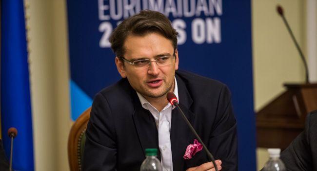 Украина со дня обретения независимости экспериментирует над собой, пытаясь найти оптимальную модель управления - Кулеба