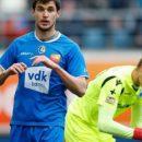 Роман Яремчук блестяще начал новый сезон — на счету украинского форварда «Гента» 6 голов в 7 матчах и 2 голевые передачи