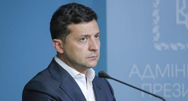 У Зеленского есть лишь 2 пути проведения жестких и резких реформ в Украине — Гончаров