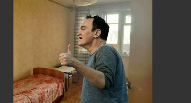 «А у меня Тарантино в квартире»: Россиянин опубликовал необычное объявление о продаже жилья