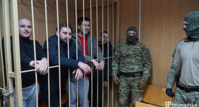 РосСМИ: Кремль готов обменять 33 украинцев на 33 россиян