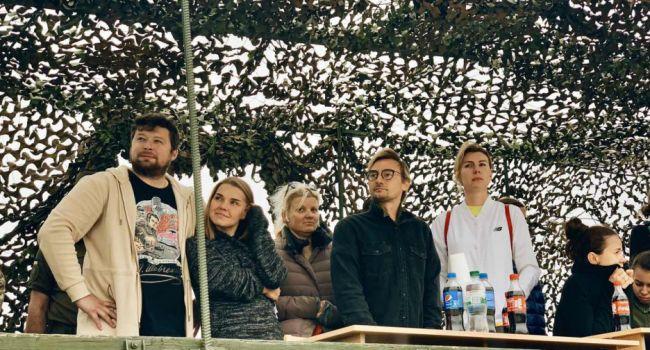 Услуги Коляденко и Бадоева не оплачиваются из государственной казны - Офис президента
