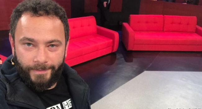 Блогер: «болванчик Коломойского» озвучил новые хотел олигарха