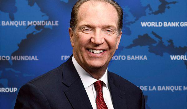 Президент Всемирного банка рассказал об обещаниях, полученных от Зеленского