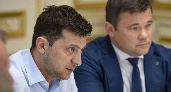 Юрист-международник: верю, что интуиция Зеленского не подведет и Богдан уже в этом году вернется к адвокатской деятельности