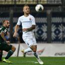 «Заря» сыграла вничью с «Эспаньолом» на своем поле, вылетела из Лиги Европы