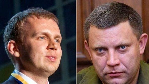 «Оказывал давление на Захарченко»: стало известно о серьезном конфликте главаря «ДНР» с Курченко