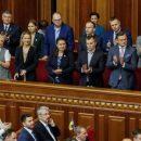 Эксперт: судя по-вчерашнему есть все основания, что уже через правительство Гончарука уйдет в отставку