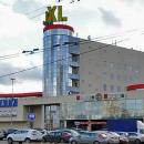 Лучший торгово-развлекательный центр в Москве