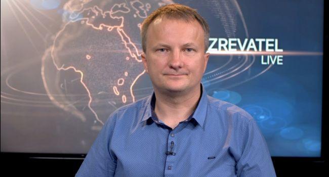 NewsOne только формально является украинским, тогда как на самом деле это враждебный Украине телеканал - Палий