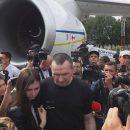 Богданов об освобождении пленных: нужно сказать спасибо офицерам СБУ, Порошенко и Зеленскому