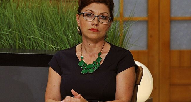 «Она плохая мать. Она абсолютно никакая. Мне ее сына жалко»: знаменитая российская телеведущая раскритиковала стиль жизни Собчак