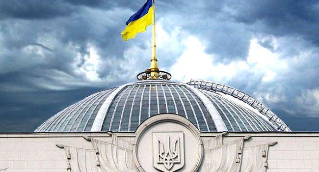 Тотальное обновление украинского парламента ничего хорошего стране не даст — мнение