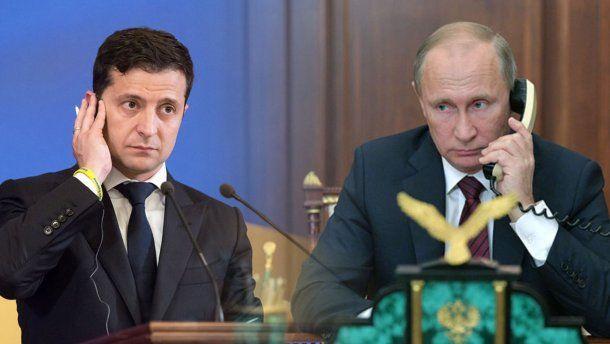 Денисова: Зеленский и Путин решали, кто будет в списках обмена пленными