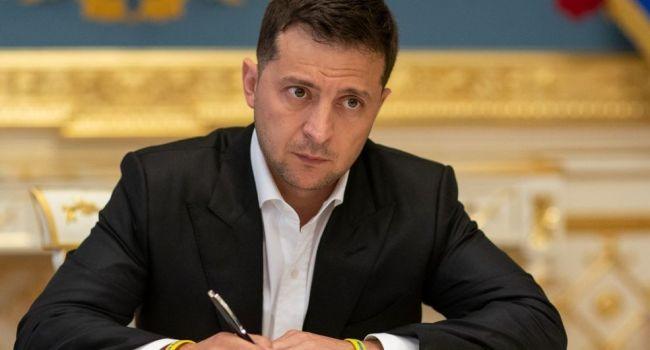 Политолог рассказал, что будет с четырьмя главными обещаниями Зеленского