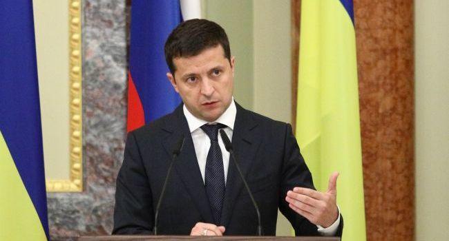 Зеленский провел переговоры с вице-президентом США