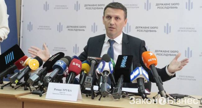 Ветеран АТО усомнился в профессионализме ГБР: может Портнов угрожал оральным изнасилованием, требуя информацию?