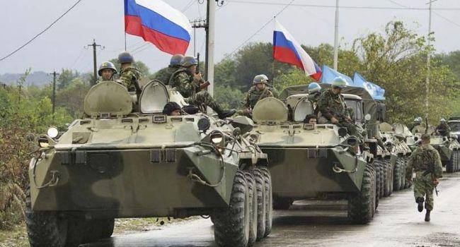 Как только ВСУ отведут силы, Россия тут же захватит новые территории Украины – генерал