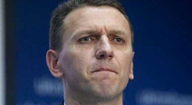 «Найдена аппаратура»: Директор ГБР Труба заявил, что его прослушивают