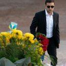 Блогер: президенту пришлось примчаться в Бабий Яр и там сделать фото-алиби, мол, он там был, но «инкогнито»