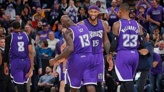 "Баскетбол НБА: ""Сакраменто"" предложил Хилду новый контракт на 4 года"