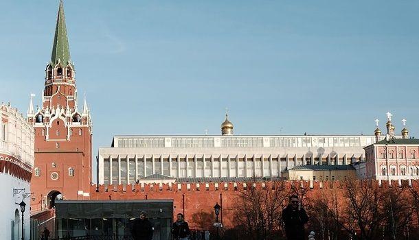 Кремль ожидает согласования «формулы Штайнмайера»