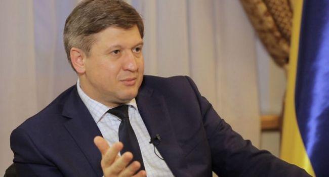 Журналист: Данилюк надеялся с Зе-командой реализовать те реформы, на которые не решился Порошенко