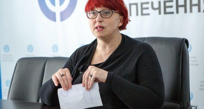 «Стыдно перед ветеранами»: в «ЕС» требуют отставки Третьяковой из-за ее высказывания об участниках БД