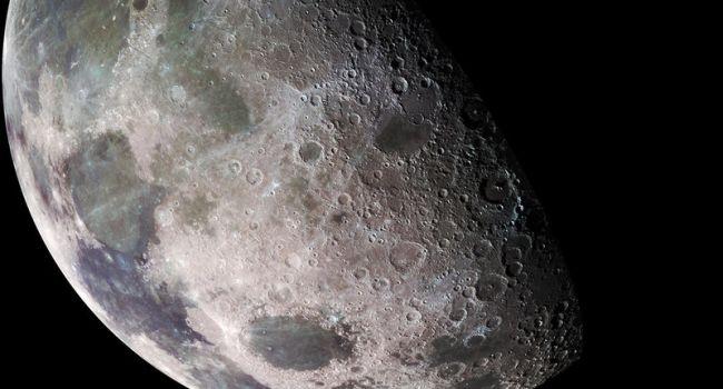 Ученые нашли на Луне остатки живых существ внеземных цивилизаций