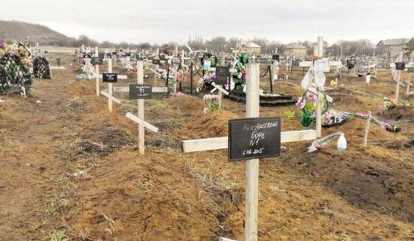 «Два автомобиля с гробами с экскурсиями в Астрахань и Брянск»: украинские военные ликвидировали на Донбассе наемников Путина