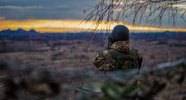 Тыщук: власть готова сдать новые территории только ради участия Путина в очередной пустой говорильне