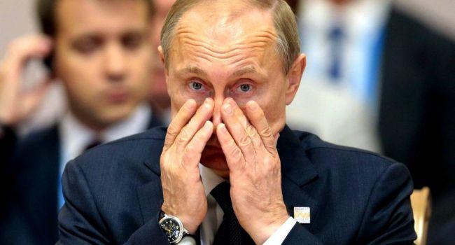 «Посетил выставку спорта и инноваций»: Владимиру Путину жестко сломали нос