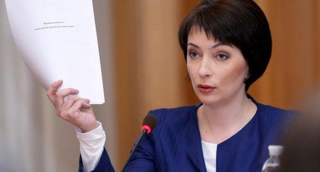 «В качестве подозреваемой. Хищение средств»: Лукаш срочно вызвали на допрос в ГПУ