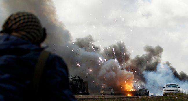 «Русичей» слилии уничтожили»: Российские военные попали в смертельную засаду, 35 жертв