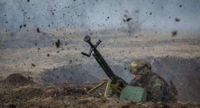 «Невосполнимые потери ВСУ»: Боевики Путина убили украинских военных на Донбассе
