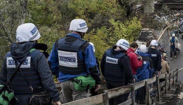 Боевики на Донбассе проводят перепись населения – СММ ОБСЕ