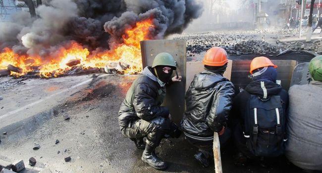 Политолог: делами Майдана теперь будут заниматься в ГБР, подконтрольном Портнову