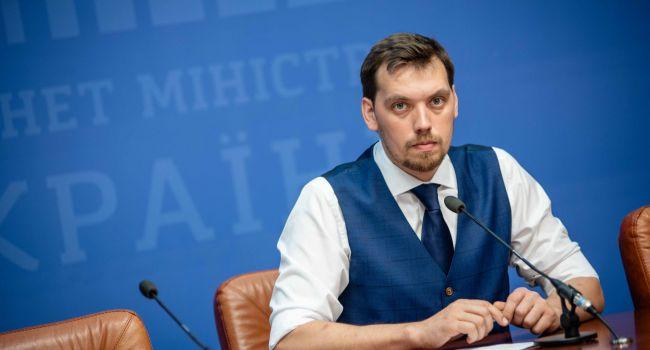 Дипломат: «мочиловом» Гончарука «полезные идиоты» подыгрывают Путину