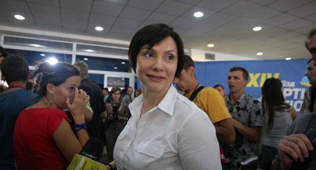 «Ни одного нового смысла и предложения»: Скандальная Бондаренко объяснила падение рейтинга Зеленского