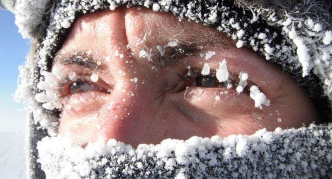 «Таких морозов и снегопадов уже 30 лет не было»: Украинцев предупредили о зимнем «апокалипсисе»
