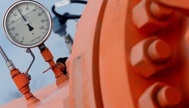 В Украину будет поступать газ из Греции