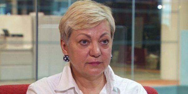 «В цивилизованном обществе такое невозможно представить»: Гонтарева прокомментировала скандальный номер «Квартала 95»