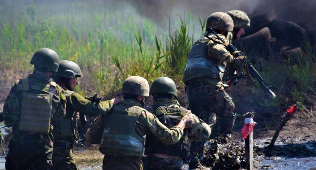 «Видишь врага – стреляй!»: Морпехи спросили у Зеленского, стоит ли отдавать родную землю, на которой каждый день проливается кровь бойцов ВСУ?