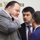 Не прошло и полгода: 11 парламентариев от «Слуги народа» партийное руководство заподозрило в коррупции