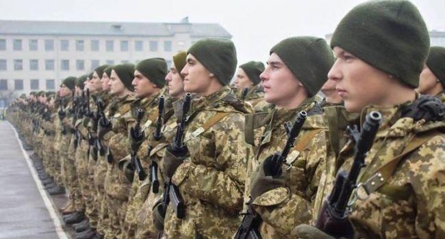 «Сколько вам лет, 18? Да! Значит, пора в армию!»: В Украине хотят вернуть призыв на срочную службу с 18 лет